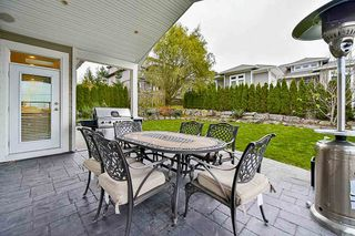 Photo 19: 34866 ORCHARD Drive in Abbotsford: Abbotsford East House for sale : MLS®# R2124536