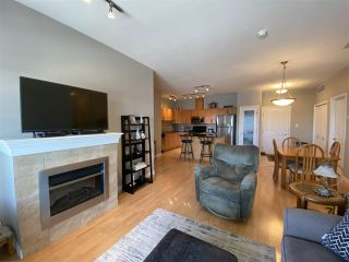 Photo 6: 302 1003 GAULT Boulevard in Edmonton: Zone 27 Condo for sale : MLS®# E4228011