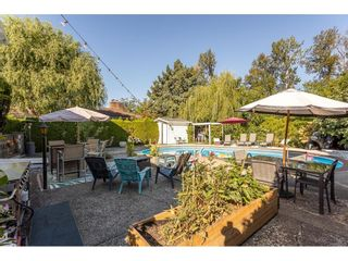 Photo 39: 46563 RIVERSIDE Drive in Chilliwack: Chilliwack N Yale-Well House for sale : MLS®# R2616567