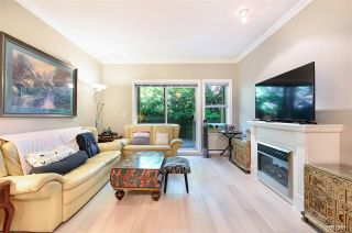 Photo 4: 4 730 FARROW Street in Coquitlam: Coquitlam West Townhouse for sale : MLS®# R2490640