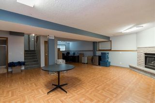 Photo 25: 28 Highcastle Crescent in Winnipeg: River Park South Residential for sale (2F)  : MLS®# 202124104