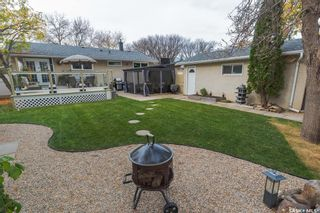 Photo 26: 15 Newton Crescent in Regina: Parliament Place Residential for sale : MLS®# SK874072
