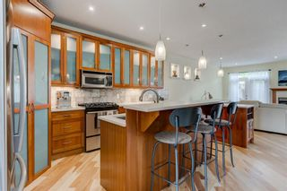 Photo 6: 2140 7 Avenue NW in Calgary: West Hillhurst Semi Detached for sale : MLS®# A1140666