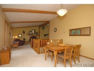 Photo 8: 1743 Orcas Park Terr in NORTH SAANICH: NS Dean Park House for sale (North Saanich)  : MLS®# 525698