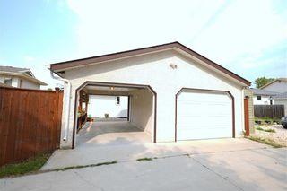 Photo 32: 173 Island Shore Boulevard in Winnipeg: Island Lakes Residential for sale (2J)  : MLS®# 202118608