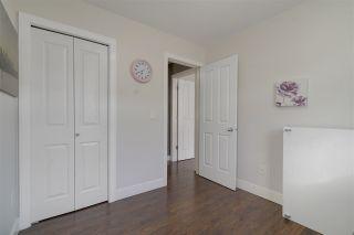 Photo 25: 140 1804 70 Street in Edmonton: Zone 53 Townhouse for sale : MLS®# E4237341