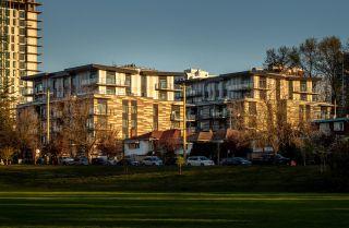 Photo 35: 208 488 W 58TH AVENUE in Vancouver: Oakridge VW Condo for sale (Vancouver West)  : MLS®# R2607672