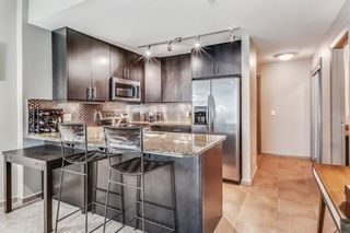 Photo 3: 702 210 15 Avenue SE in Calgary: Beltline Apartment for sale : MLS®# A1054473