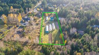 Photo 2: 1135 Corcan Rd in : PQ Qualicum North House for sale (Parksville/Qualicum)  : MLS®# 859985