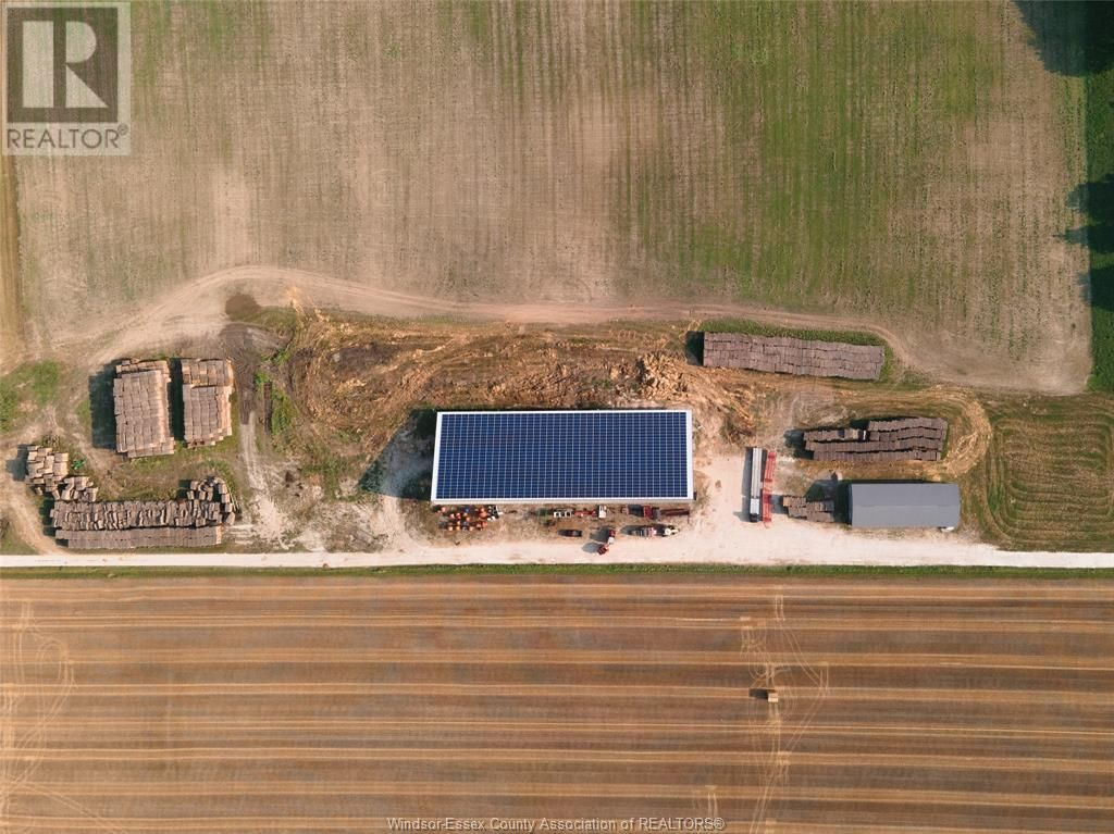 Main Photo: 1358 COUNTY RD 27 in Lakeshore: Agriculture for sale : MLS®# 21011631