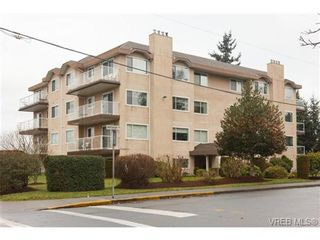 Photo 1: 401 2354 Brethour Ave in SIDNEY: Si Sidney North-East Condo for sale (Sidney)  : MLS®# 719565