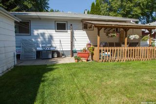 Photo 29: 1224 M Avenue South in Saskatoon: Holiday Park Residential for sale : MLS®# SK701338