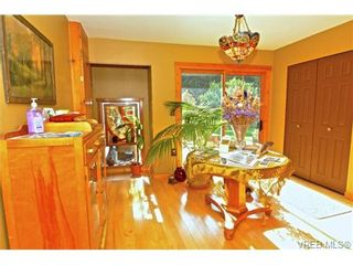 Photo 9: 156 Quebec Dr in SALT SPRING ISLAND: GI Salt Spring House for sale (Gulf Islands)  : MLS®# 656238
