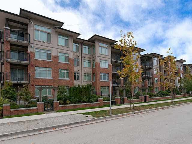 Main Photo: 128 9288 ODLIN Road in Richmond: West Cambie Condo for sale : MLS®# R2062672
