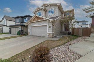 Photo 2: 9560 221 Street in Edmonton: Zone 58 House for sale : MLS®# E4244020