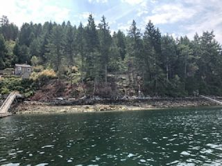 "Photo 5: 4147 FRANCIS PENINSULA Road in Madeira Park: Pender Harbour Egmont Land for sale in ""BEAVER ISLAND"" (Sunshine Coast)  : MLS®# R2393294"
