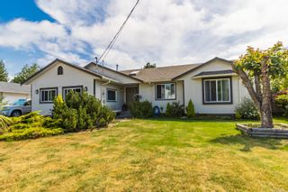 Main Photo: 734 Woodburn St in : PQ Parksville House for sale (Parksville/Qualicum)  : MLS®# 881664