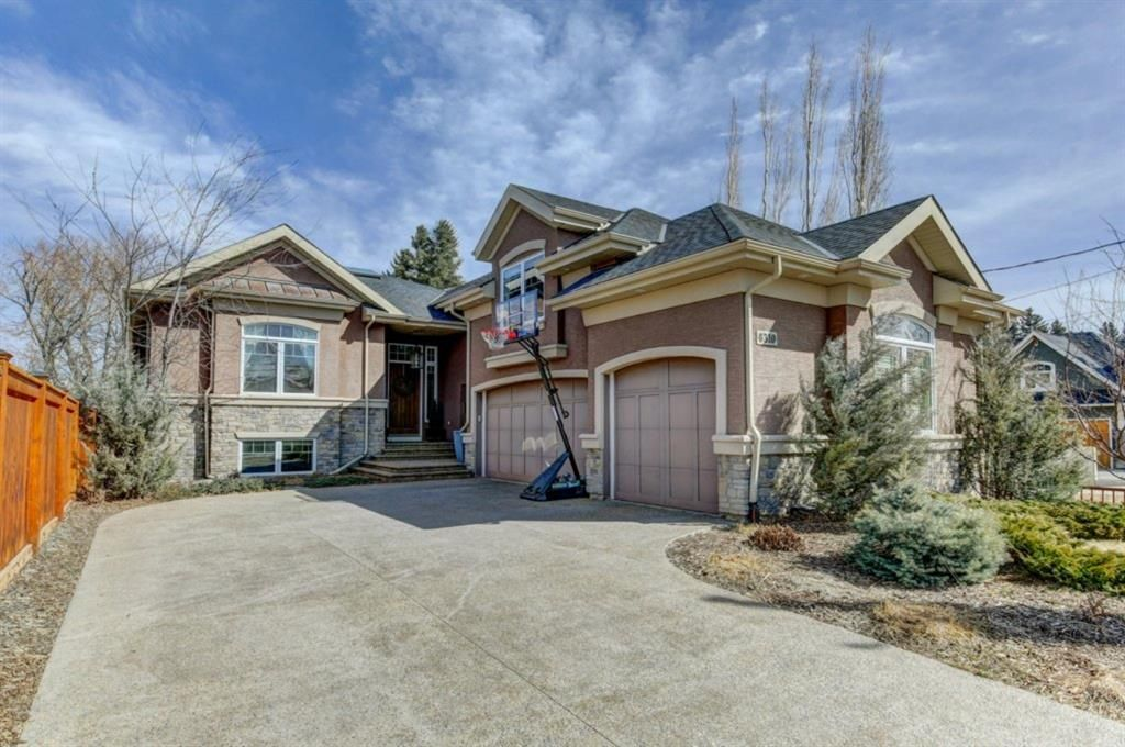 Main Photo: 6310 BOW Crescent NW in Calgary: Bowness Detached for sale : MLS®# A1088799