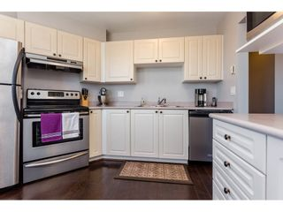 Photo 12: 417 5759 GLOVER Road in Langley: Langley City Condo for sale : MLS®# R2157468