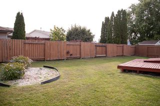 Photo 28: 34 Eastcote Drive in Winnipeg: River Park South Residential for sale (2F)  : MLS®# 202023446