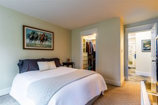 """Photo 8: 206 1396 BURNABY Street in Vancouver: West End VW Condo for sale in """"BRAMBLEBERRY"""" (Vancouver West)  : MLS®# R2564649"""