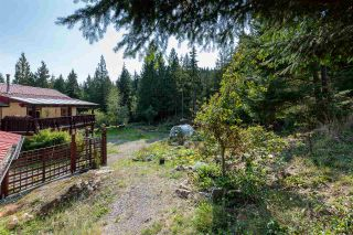 Photo 33: 330 FOREST RIDGE Road: Bowen Island House for sale : MLS®# R2505651