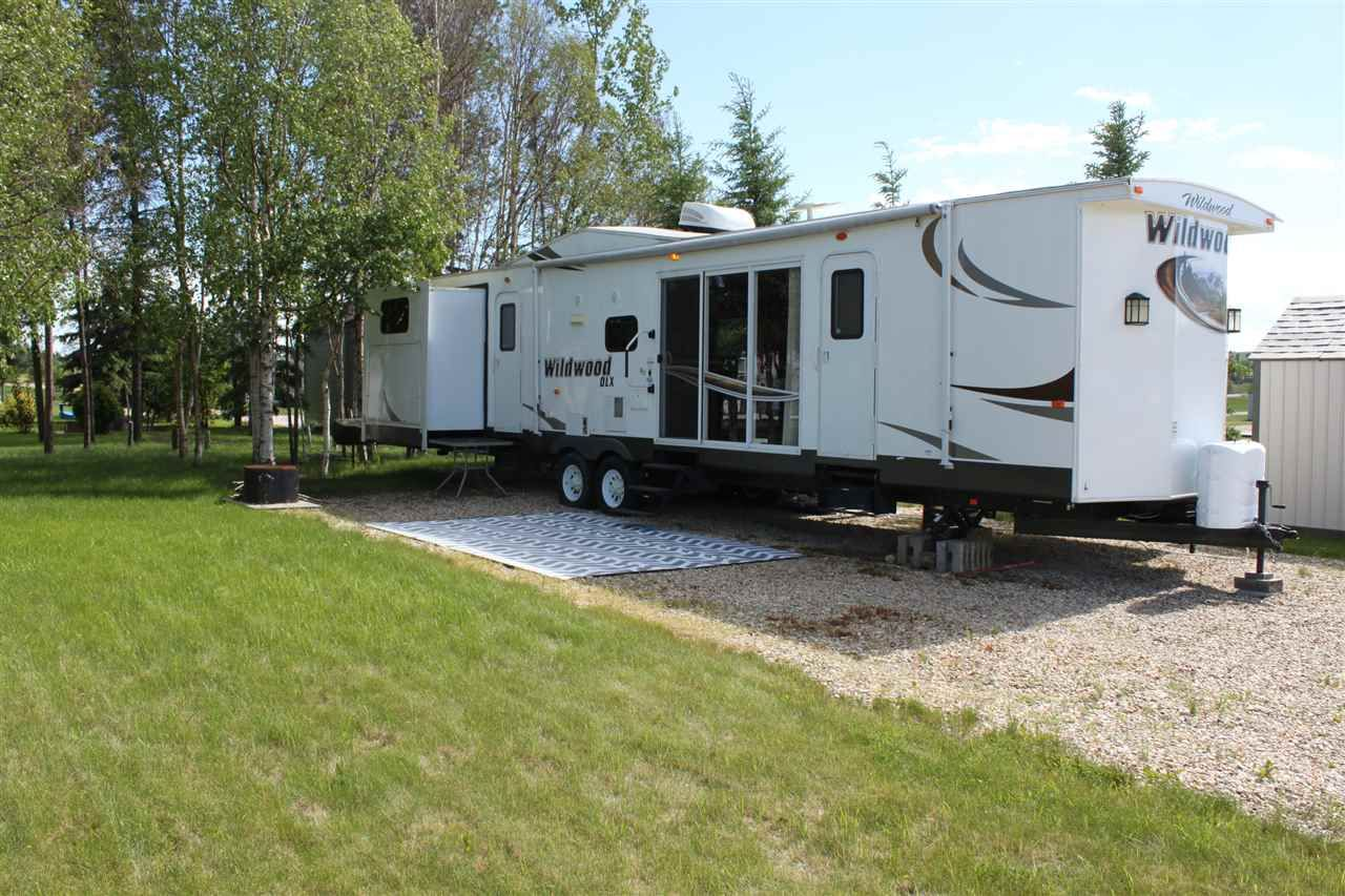 Main Photo: 159 53126 RGE RD 70: Rural Parkland County Rural Land/Vacant Lot for sale : MLS®# E4242241