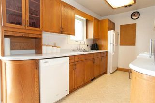 Photo 8: 716 Simpson Avenue in Winnipeg: East Kildonan Residential for sale (3B)  : MLS®# 202111309