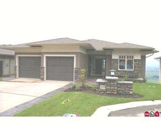 """Photo 1: 109 51075 FALLS Court in Chilliwack: Eastern Hillsides House for sale in """"EMERALD RIDGE"""" : MLS®# H2703092"""