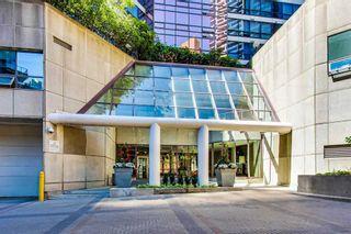 Photo 3: 508 1001 Bay Street in Toronto: Bay Street Corridor Condo for lease (Toronto C01)  : MLS®# C5094746