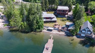 Photo 2: 6017 Eagle Bay Road in Eagle Bay: House for sale : MLS®# 10190843