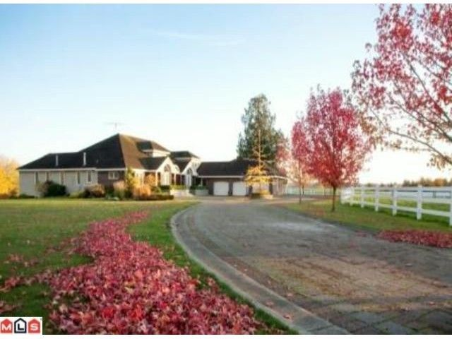 Main Photo: : House for sale : MLS®# F1023943