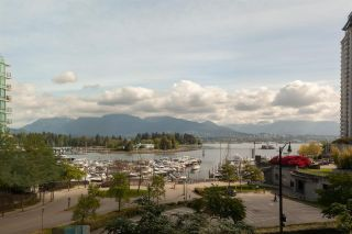 """Photo 25: 202 588 BROUGHTON Street in Vancouver: Coal Harbour Condo for sale in """"HARBOURSIDE PARK"""" (Vancouver West)  : MLS®# R2579225"""