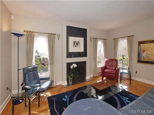 Photo 4: Photos: 244 King George Terrace in VICTORIA: OB Gonzales Residential for sale (Oak Bay)  : MLS®# 328404