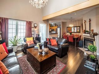 Photo 3: 901 1997 Sirocco Drive SW in Calgary: Residential for sale : MLS®# A1030389