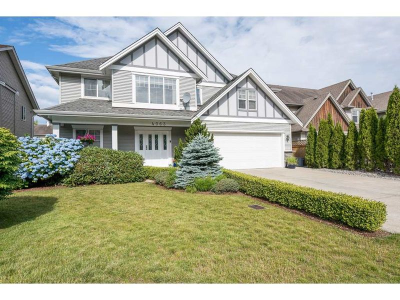 FEATURED LISTING: 4063 CHANNEL Street Abbotsford