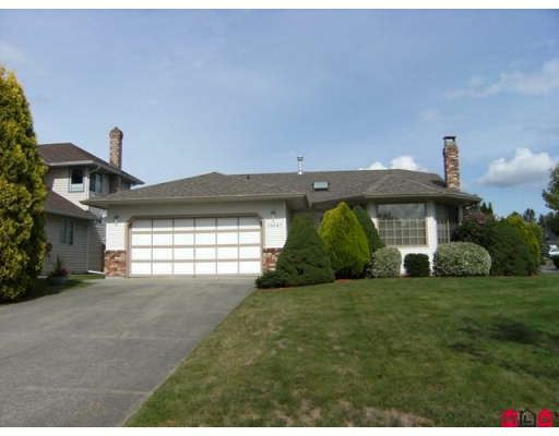 "Main Photo: 18567 60A Avenue in Surrey: Cloverdale BC House for sale in ""Eaglecrest"" (Cloverdale)  : MLS®# F2919005"