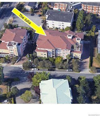 Photo 18: 205 1514 Church Ave in : SE Cedar Hill Condo for sale (Saanich East)  : MLS®# 874931