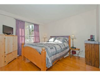 "Photo 10: 206 2575 W 4TH Avenue in Vancouver: Kitsilano Condo for sale in ""SEAGATE ON FOURTH"" (Vancouver West)  : MLS®# V1045521"
