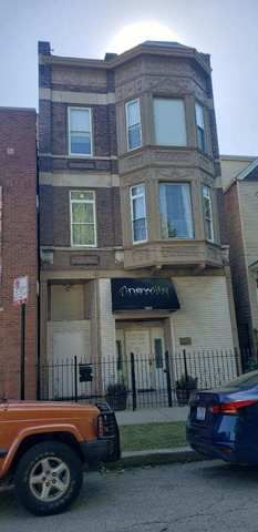 Main Photo: 1663 N Mozart Street in Chicago: CHI - West Town Residential Income for sale ()  : MLS®# 10870962