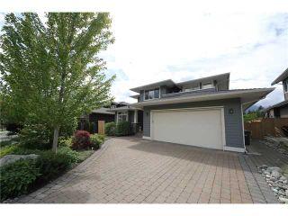 Photo 2: 1007 CONDOR PL in Squamish: Garibaldi Highlands House for sale : MLS®# V1071651