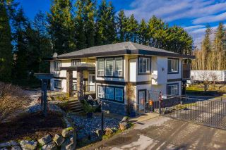 Photo 38: 26257 56 Avenue in Langley: Salmon River House for sale : MLS®# R2532933