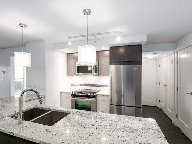 "Photo 8: Photos: 202 14955 VICTORIA Avenue: White Rock Condo for sale in ""SAUSALITO BEACH SIDE LIVING"" (South Surrey White Rock)  : MLS®# F1429658"