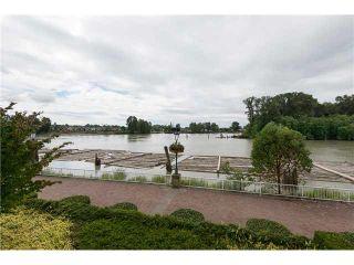 """Photo 1: 218 3 RIALTO Court in New Westminster: Quay Condo for sale in """"RIALTO"""" : MLS®# V1099770"""