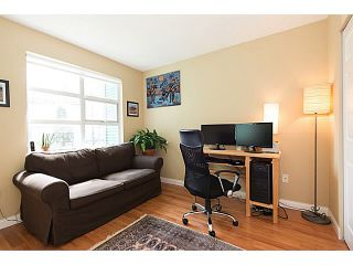 """Photo 7: 205 8989 HUDSON Street in Vancouver: Marpole Condo for sale in """"NAUTICA"""" (Vancouver West)  : MLS®# V1008567"""