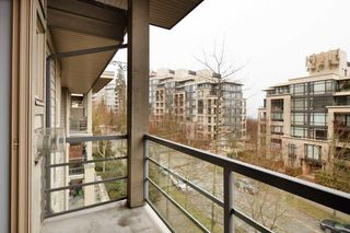 "Photo 22: 411 9339 UNIVERSITY Crescent in Burnaby: Simon Fraser Univer. Condo for sale in ""HARMONY AT THE HIGHLANDS"" (Burnaby North)  : MLS®# R2544462"