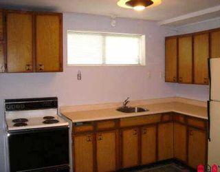Photo 7: 13979 KALMAR RD in Surrey: Bolivar Heights House for sale (North Surrey)  : MLS®# F2510063