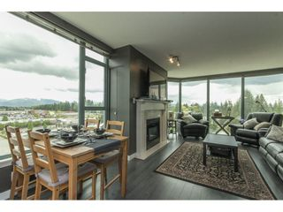 """Photo 8: 803 32330 S FRASER Way in Abbotsford: Abbotsford West Condo for sale in """"Town Centre Tower"""" : MLS®# R2163244"""