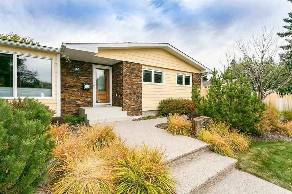 Main Photo: 7208 84 Avenue in Edmonton: Zone 18 House for sale : MLS®# E4253666