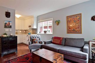 Photo 7: 2483 W 8TH AVENUE in Vancouver: Kitsilano Townhouse for sale (Vancouver West)  : MLS®# R2589597